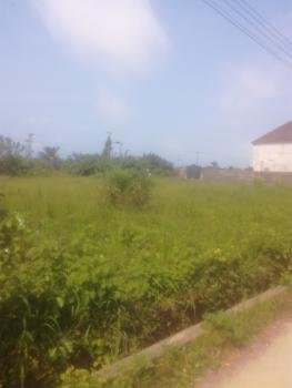 Plot of Land, Lekki Scheme 2, Ajiwe, Ajah, Lagos, Land for Sale