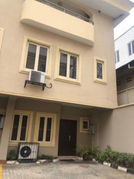 3 Bedrooms Serviced Duplex Available, Palace Road, Oniru, Victoria Island (vi), Lagos, Flat for Rent