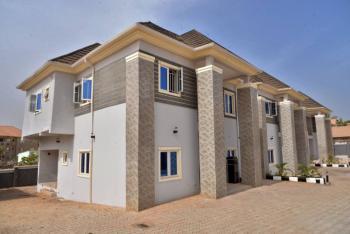 Brand New 4 Bedroom Terrace Duplex, Area 1, Garki, Abuja, Terraced Duplex for Sale