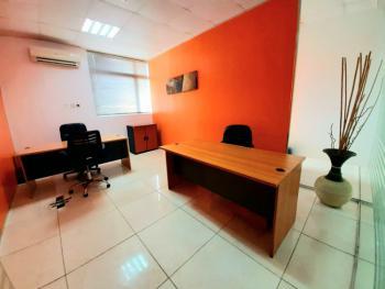 Executive 2-man Serviced Office, Plot 23, Water Corporation, Ligali Ayorinde, Oniru, Victoria Island (vi), Lagos, Office Space for Rent