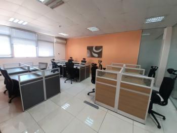 Co Working Space (serviced), Plot 23, Water Corporation, Ligali Ayorinde,, Oniru, Victoria Island (vi), Lagos, Office Space for Rent