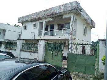 Twin 7 Bedroom Semi Detached Duplex and 5 Bedroom Duplex Mansion., Garki, Abuja, Semi-detached Duplex for Sale