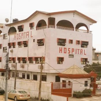 Fully Equipped Functioning Hospital, Surulere, Lagos, Commercial Property for Sale