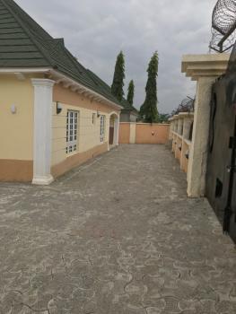 Newly Built 4 Bedroom Serviced Apartment in a Serene Environment, Kurudu Road, Karu, Abuja, Mini Flat for Rent