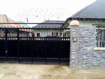 3 Bedroom Bungalow, Guaraka Street, Suleja, Niger, Detached Bungalow for Sale