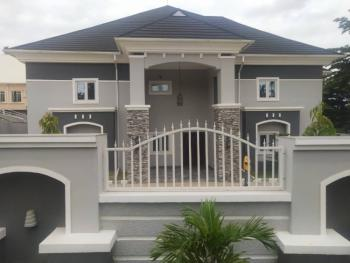 Beautifully Furnished 6 Bedroom Duplex, Asokoro Main, Asokoro District, Abuja, House for Sale