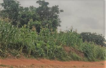 367sqm Land, Apo Resettlement, Apo, Abuja, Residential Land for Sale