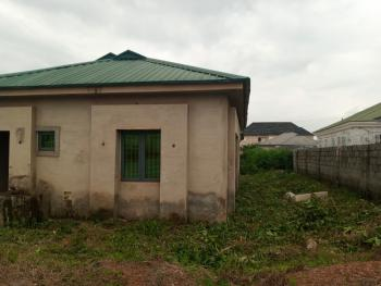 90% Finished 3 Bedroom Bungalow., Emerald Estate., Lokogoma District, Abuja, Detached Bungalow for Sale
