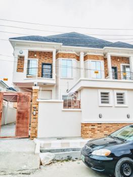 4 Bedroom Semi Detached Duplex with a Domestic Room., Ikota Villa Estate., Ikota, Lekki, Lagos, Semi-detached Duplex for Sale