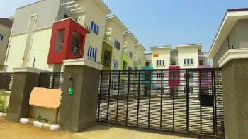 4 Bedroom Terrace Duplex, Guzape District, Abuja, Terraced Duplex for Sale