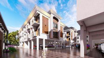 3 Bedroom Apartments, Ikota Villa Estate, Ikota, Lekki, Lagos, Block of Flats for Sale