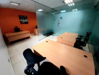 Executive Office Space, Plot 23, Water Corporation, Ligali Ayorinde,, Oniru, Victoria Island (vi), Lagos, Office Space for Rent