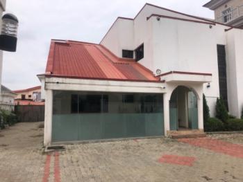 5 Bedrooms Detached House, Maitama District, Abuja, Detached Duplex for Rent