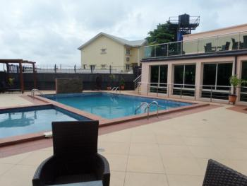 3 Bedroom Massionete with Staff Room, Clover Road, Ikoyi, Lagos, House for Rent