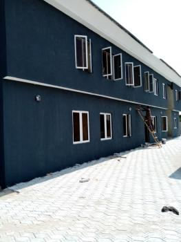 Brand New Executive 2 Bedrooms Flat, Beside Mayfair Garden, Awoyaya, Ibeju Lekki, Lagos, Flat for Rent