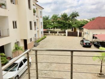 3 Bedroom Flat with a Bq at Jabi, Jabi By Lake, Jabi, Abuja, Mini Flat for Rent