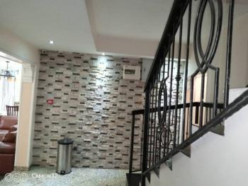 4 Bedrooms Detached Duplex, Osborne Phase 2, Ikoyi, Lagos, Detached Duplex for Rent