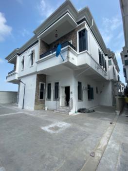 4 Bedroom Semi Detached Duplex, Bricks Court Estate Orchid Road, Lafiaji, Lekki, Lagos, Semi-detached Duplex for Rent