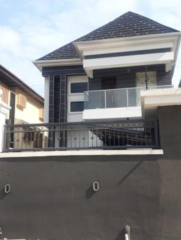 Brand New 5bedroom Detached House with Fitted Kitchen, Chris Madueke Street, Lekki Phase 1, Lekki, Lagos, Detached Duplex for Sale
