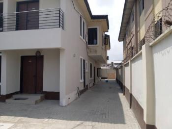 Executive Two Bedrooms Flat, All Rooms Ensuite with Wardrobe, Fola Agoro, Yaba, Lagos, Flat for Rent