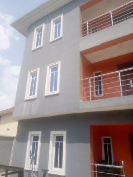 3 Bedrooms Flat, Mende, Maryland, Lagos, Flat for Rent