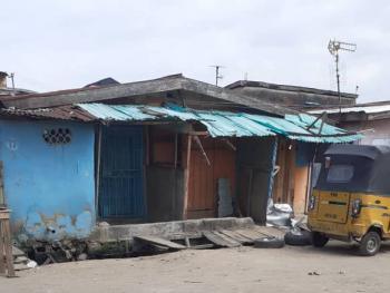 Bungalow, Adebare, Oworonshoki, Kosofe, Lagos, Detached Bungalow for Sale