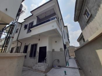Brand New 4bedroom Semi Detached Duplex, Idado, Lekki, Lagos, Semi-detached Duplex for Sale
