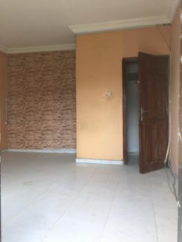 a 2 Bedrooms Flat Not Ensuite in Thomas, Thomas Estate, Ajah, Lagos, Flat for Rent