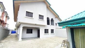 Commercial 6 Bedroom Semi Detached Duplex, Lekki Phase 1, Lekki, Lagos, Office Space for Rent