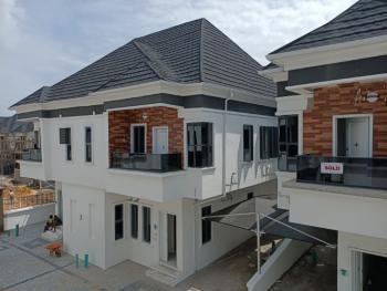 Superb 4 Bedroom Semi Detached Duplex., Oral Estate Extension., Lekki Expressway, Lekki, Lagos, Semi-detached Duplex for Sale