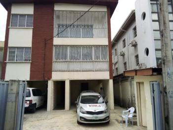 2 Storey Building, Ademola Street, Falomo, Ikoyi, Lagos, Office Space for Rent