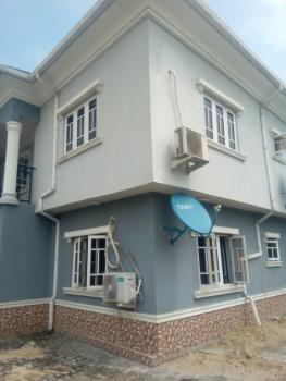 3 Bedroom Flat, Silver Point Estate, Badore, Ajah, Lagos, Flat for Rent