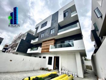 Brand Ne  5 Bedrooms +1bq Semi Detached Duplex., Ikoyi, Lagos, Semi-detached Duplex for Sale