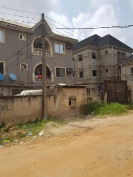 Bargain Block of Flats., Off Community Road., Ago Palace, Isolo, Lagos, Block of Flats for Sale