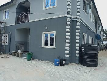 Brand New Fantastic 3bedroom Flat with Excellent Facilities, Badore, Badore, Ajah, Lagos, Flat for Rent