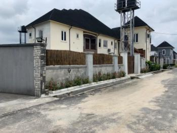 a Block of Two 2nos Two (2) Bedroom Luxury Apartments, Off Eliozu- Eneka Link Road By Shell Cooperative Estate, Port Harcourt, Rivers, House for Sale