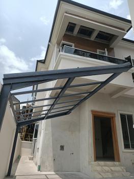Lovely 4 Bedroom Semi Detached, Chevy View Estate Chevron, Lekki Phase 2, Lekki, Lagos, Semi-detached Duplex for Sale