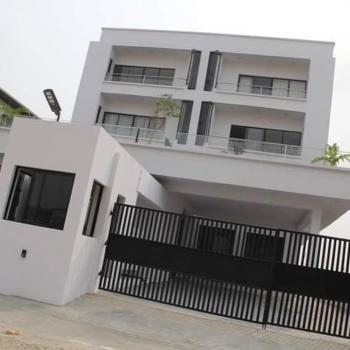 3 Bedroom Flat, Chisco Bustop., Ikate, Lekki, Lagos, Block of Flats for Sale