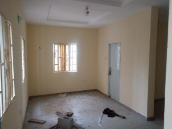 Brand New 4 Units of One Bedroom Flat with 2 Toilets, Extension 3, Kubwa, Abuja, Mini Flat for Rent