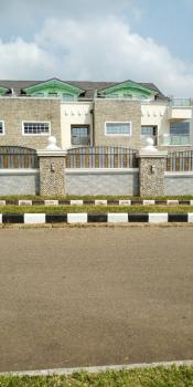 4bedroom Terrace Duplex with Bq at Katampe Extension, Katampe Extension, Katampe, Abuja, Terraced Duplex for Sale