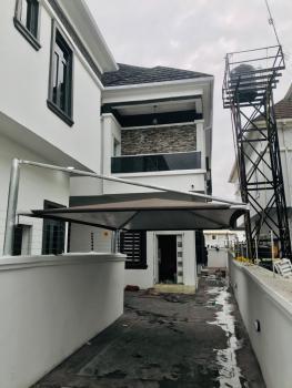 Classically Finished 4 Bedroom Luxury Semi Detached Duplex, Villa Estate., Ikota, Lekki, Lagos, Semi-detached Duplex for Sale