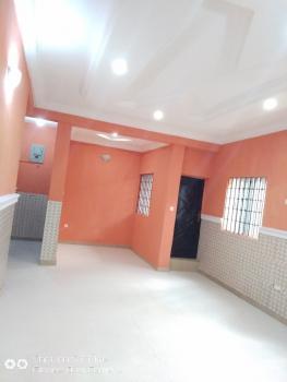 Very Clean 2 Bedroom Flat, Blenco Ado Road, Ado, Ajah, Lagos, Flat for Rent