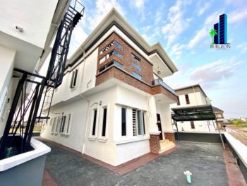 Luxurious 5 Bedrooms +1bq Fully Detached Duplex., Lekki County Homes, Ikota, Lekki, Lagos, Detached Duplex for Sale