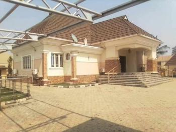 Furnished 3 Bedroom Bungalow, Off Airport Road, Ilorin, Ilorin West, Kwara, Detached Bungalow for Sale