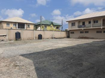 Luxurious 3 Bedrooms Flat, 4 in The Compound, Very Spacious, By Lbs, Olokonla, Ajah, Lagos, Semi-detached Bungalow for Rent