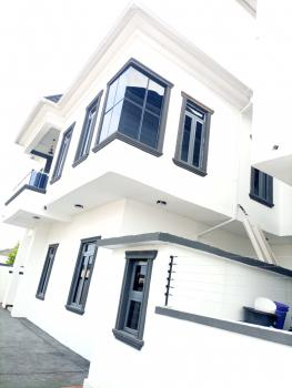 Luxury 5 Bedrooms Fully Detached Duplex with Excellent Features, Oral Estate, Lekki Phase 2, Lekki, Lagos, Detached Duplex for Rent