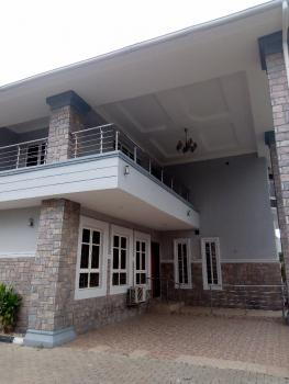 5 Bedrooms Duplex with 1 Bedrooms Guests Chalet and 2 Rooms Bq, Off Yakubu Gowon Way, Asokoro District, Abuja, Detached Duplex for Rent