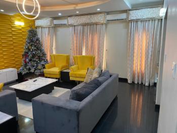 Luxury 5 Bedroom Terrace in Excellent Location, Oniru, Victoria Island (vi), Lagos, Terraced Duplex Short Let