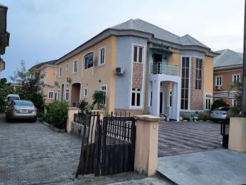 Luxury 6 Bedrooms Duplex, Northern Foreshore Estate, Chevron, Lekki Phase 1, Lekki, Lagos, Detached Duplex for Rent