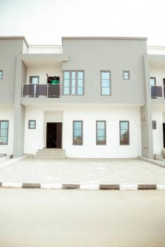 Pre Finished 3 Bedroom Terraced Duplex, Sunnyvale Gardens Estate, Lokogoma District, Abuja, Terraced Duplex for Sale